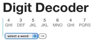 Image of cursor
