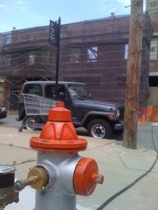 Hydrant in Context